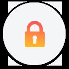 lock picture